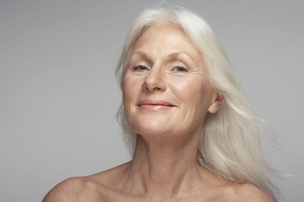 長照話題|老人白髮突然變黑,應警惕腫瘤的可能 晉生慢性醫院